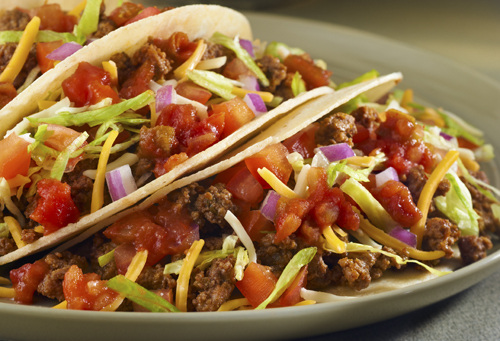 texas soft tacos red seasoning victoria gourmet recipes
