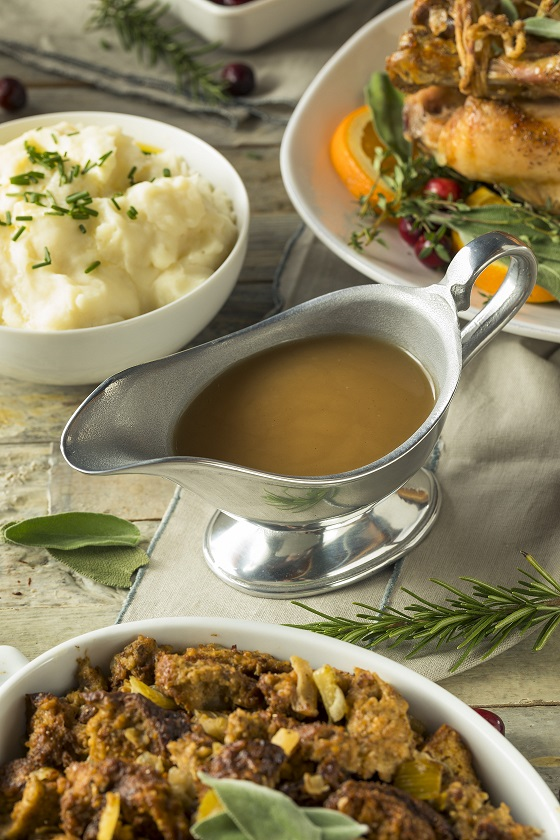 thanksgiving turkey gravy seasoning spices victoria gourmet recipes
