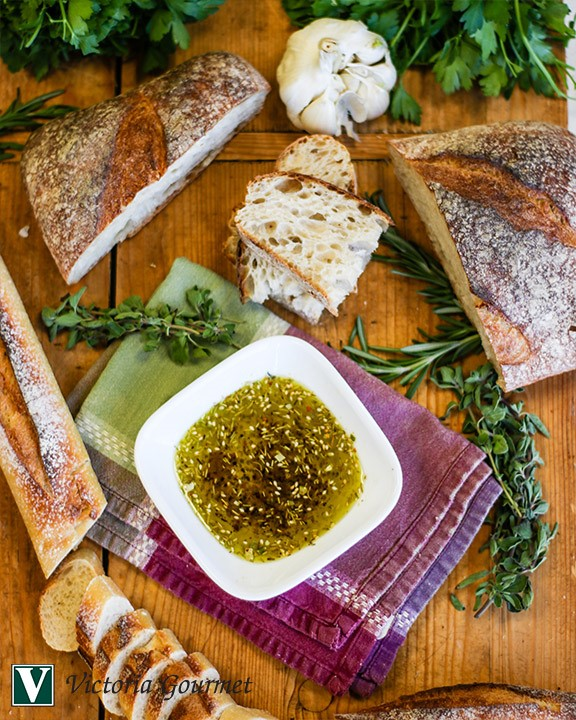tuscan dipping oil seasoning spices victoria gourmet recipes