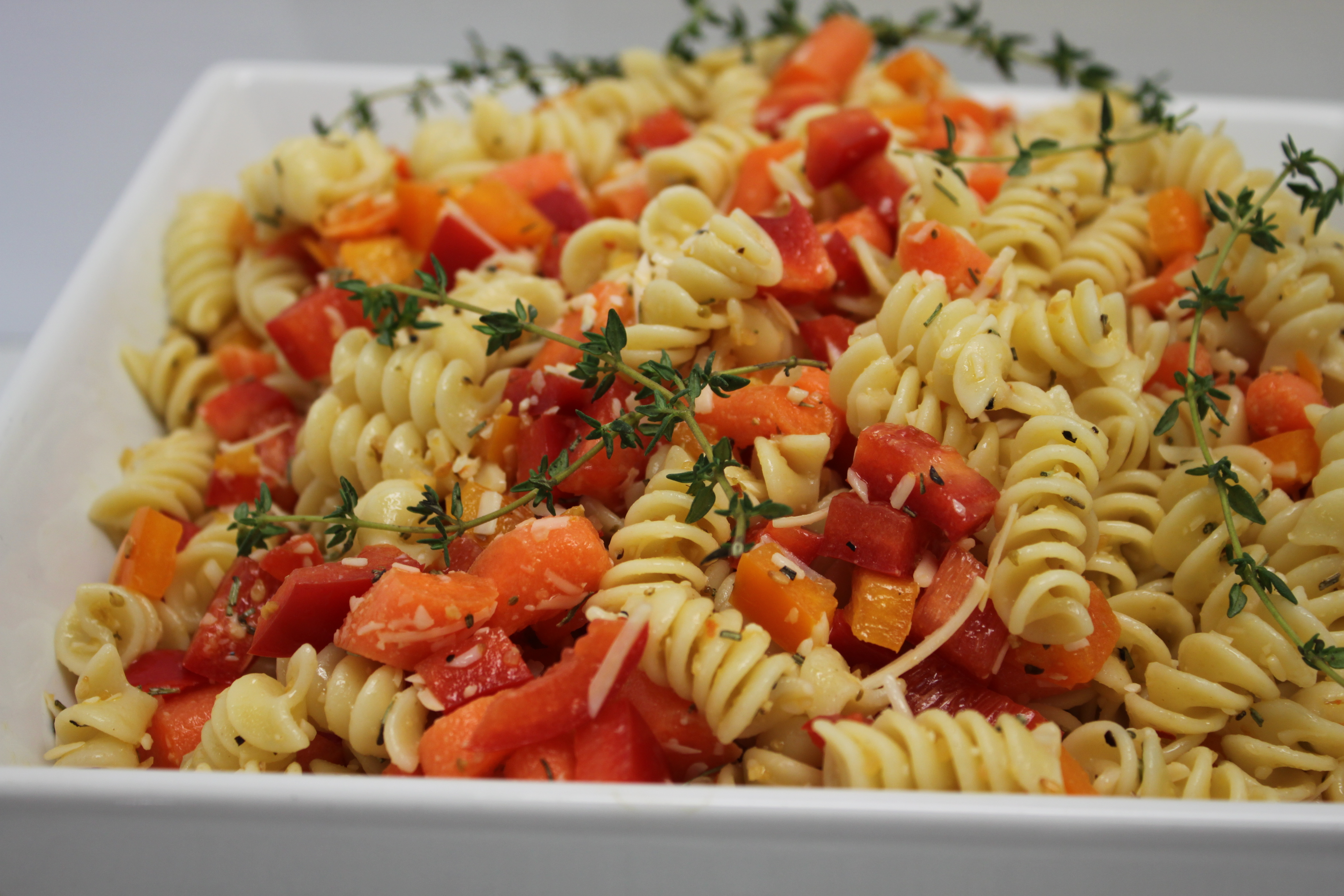 tuscan pasta salad seasoning spices victoria gourmet recipes