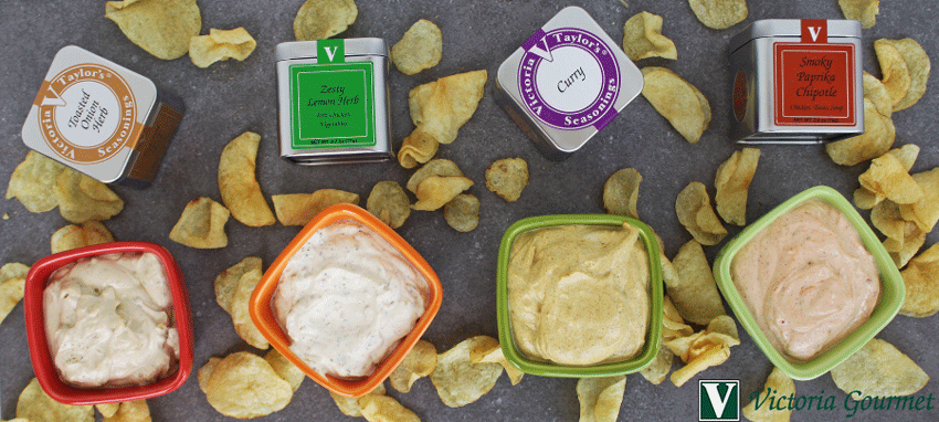easy three ingredient dip versatile victoria gourmet recipe