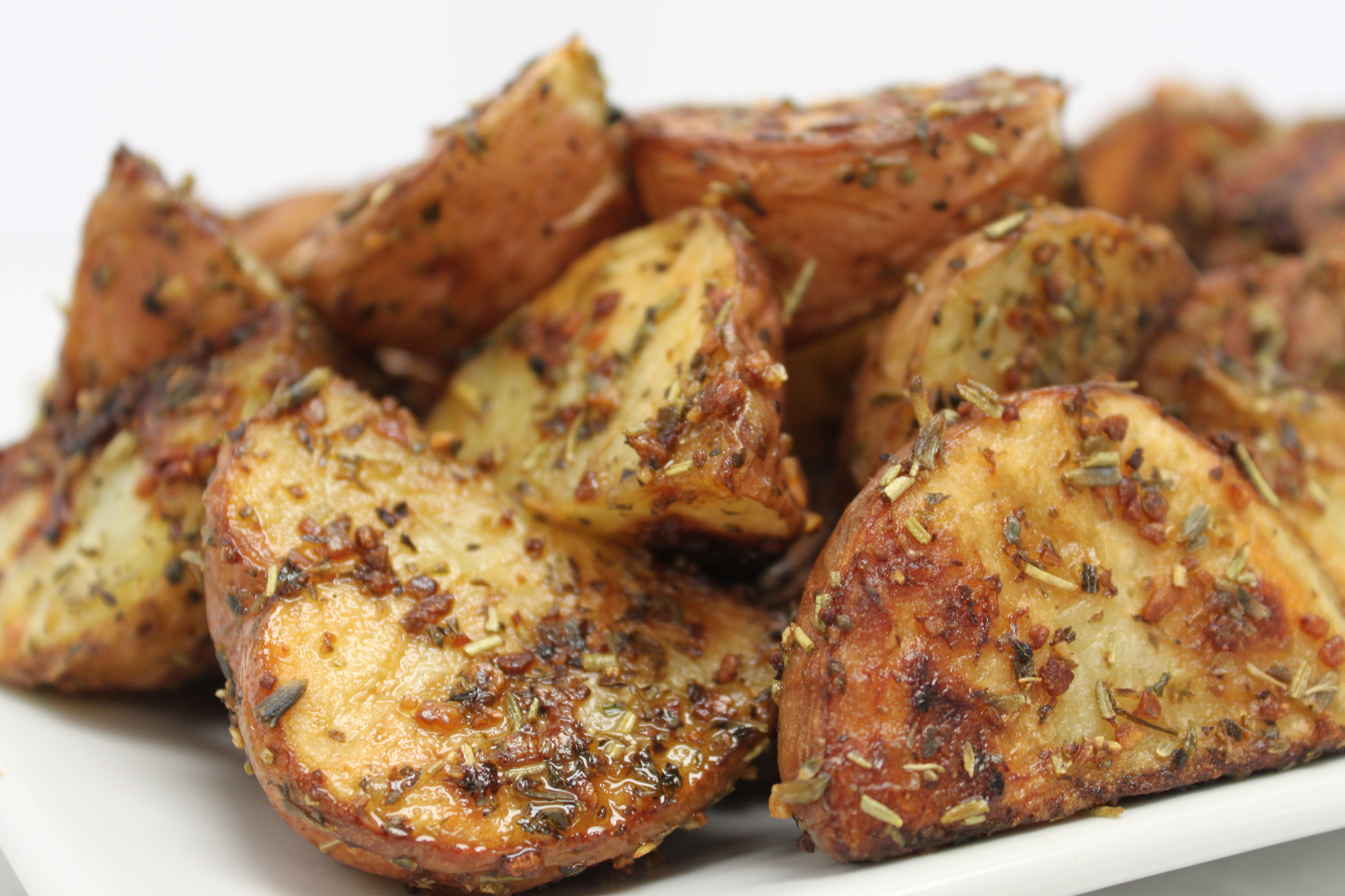 roasted provencal potato herbs seasoning victoria gourmet recipes