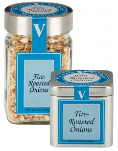 fire roasted onions victoria taylor