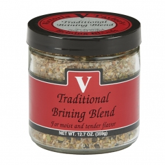 traditional brining blend garlic rosemary citrus victoria taylor