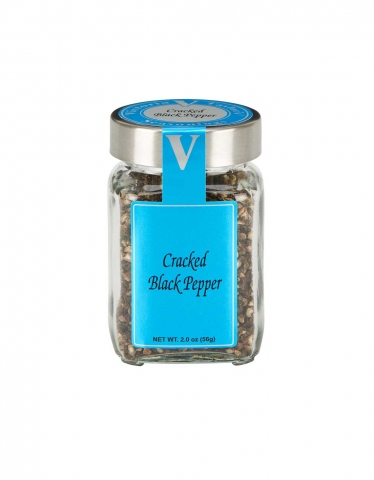 black pepper cracked flavoring victoria taylor