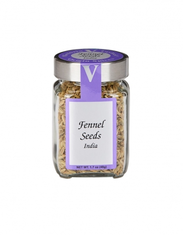 fennel seeds licorice anise victoria taylor