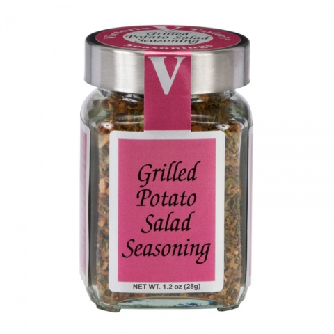 grilled potato salad seas seasoning victoria taylor