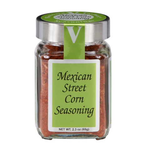 mexican street corn seasoning spices victoria taylor