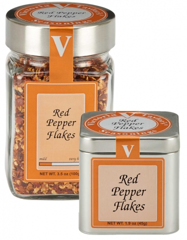 red pepper flakes quality flavor victoria taylor