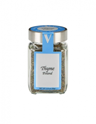 thyme dried herb victoria taylor