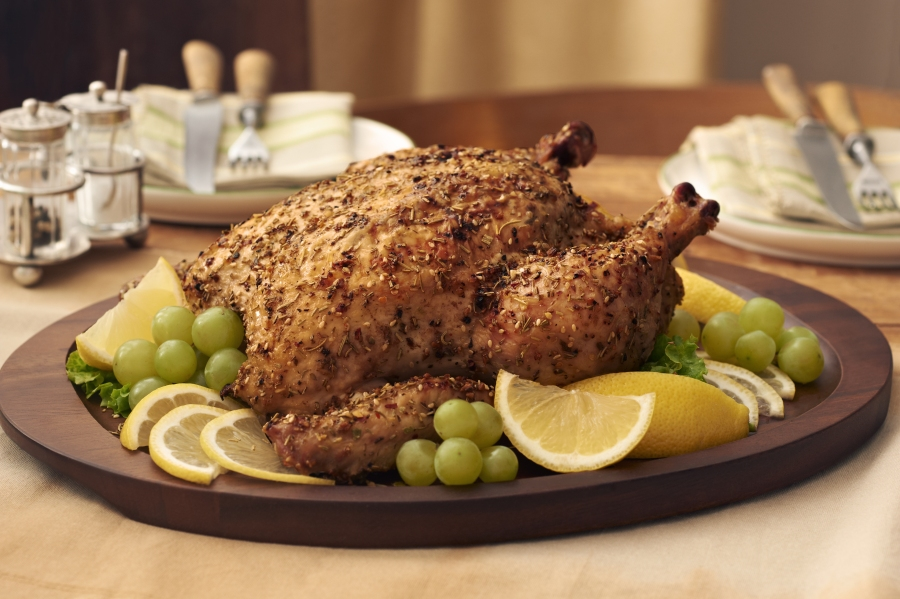 tuscan roasted chicken seasoning spices victoria gourmet recipes