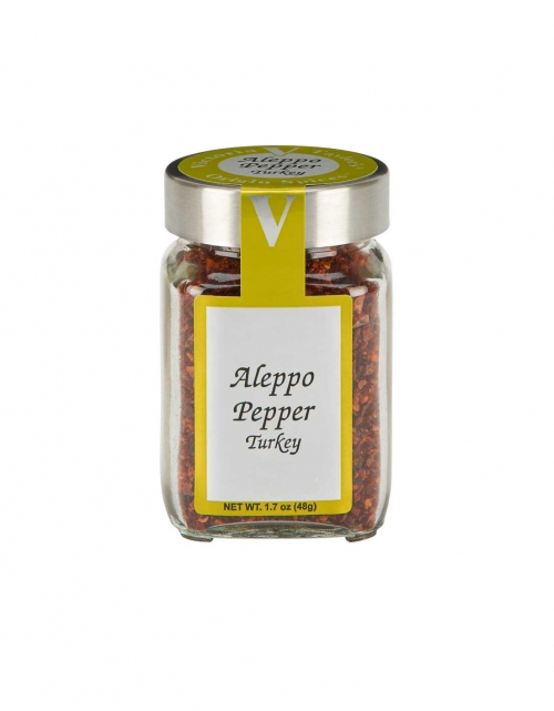 aleppo pepper red chili cumin victoria taylor